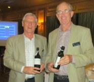 Geoff Abbott & Sgt Tony Phillips.9.5.13