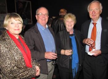Jenni, Ken, Shirley, John.30.5.13