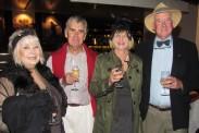 Joy, Geoff, Rewa, Malcolm.30.5.13