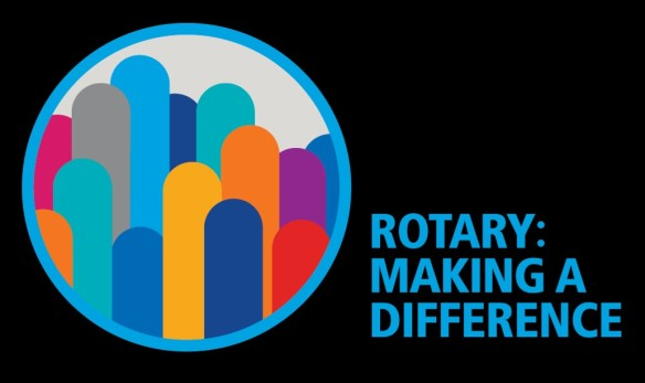ROTARY MAKING A DIFFERENCE B