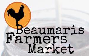 BEAUMARIS FARMERS MARKET LOGO